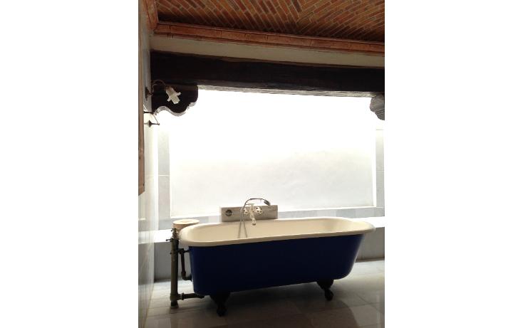 Foto de casa en renta en  , club de golf la ceiba, mérida, yucatán, 1106991 No. 21
