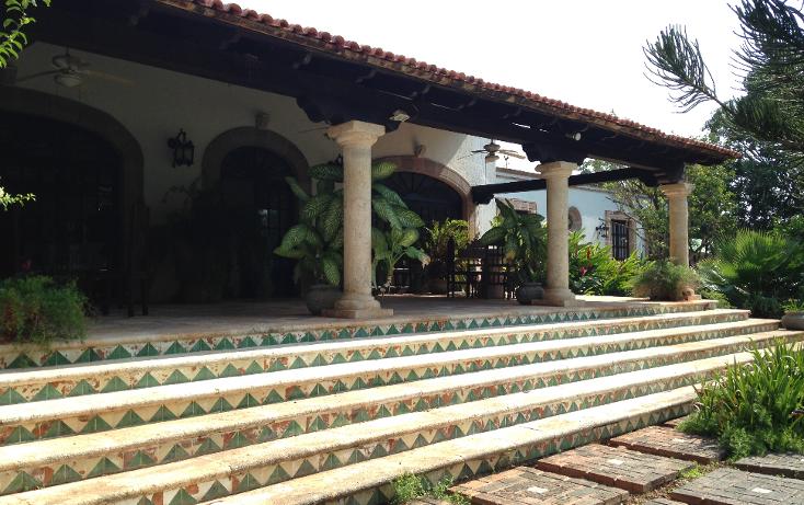 Foto de casa en renta en  , club de golf la ceiba, mérida, yucatán, 1106991 No. 29