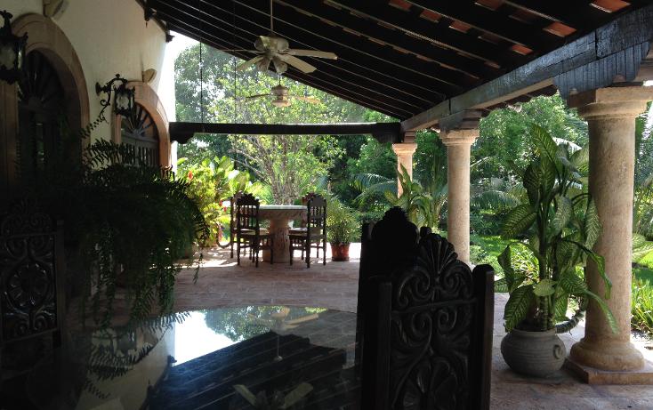 Foto de casa en renta en  , club de golf la ceiba, mérida, yucatán, 1106991 No. 30
