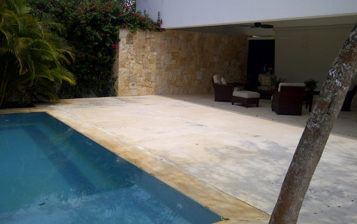 Foto de casa en venta en  , club de golf la ceiba, m?rida, yucat?n, 1109177 No. 01