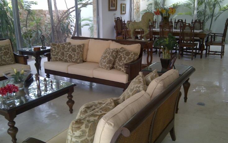 Foto de casa en venta en  , club de golf la ceiba, m?rida, yucat?n, 1109177 No. 02