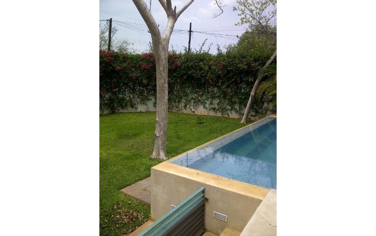 Foto de casa en venta en  , club de golf la ceiba, m?rida, yucat?n, 1109177 No. 03