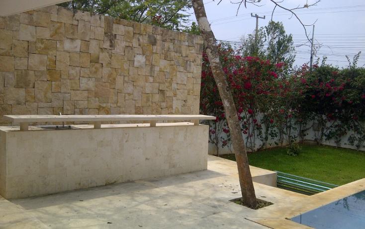 Foto de casa en venta en  , club de golf la ceiba, m?rida, yucat?n, 1109177 No. 10
