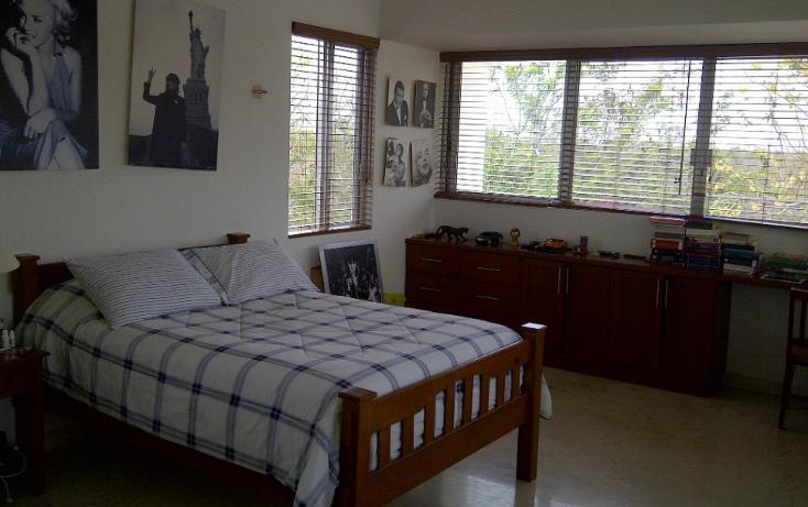 Foto de casa en venta en  , club de golf la ceiba, m?rida, yucat?n, 1109177 No. 16