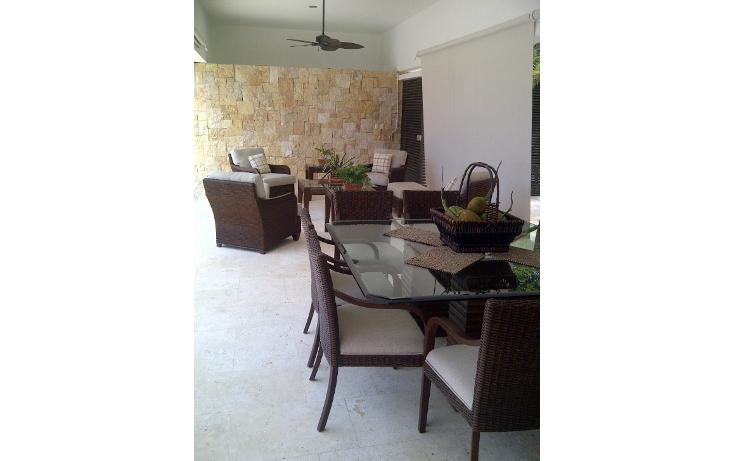 Foto de casa en venta en  , club de golf la ceiba, m?rida, yucat?n, 1109177 No. 19