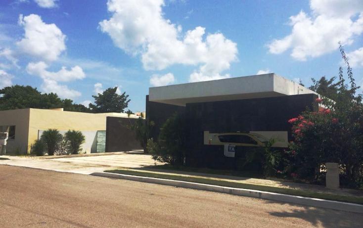 Foto de casa en venta en  , club de golf la ceiba, m?rida, yucat?n, 1109321 No. 01