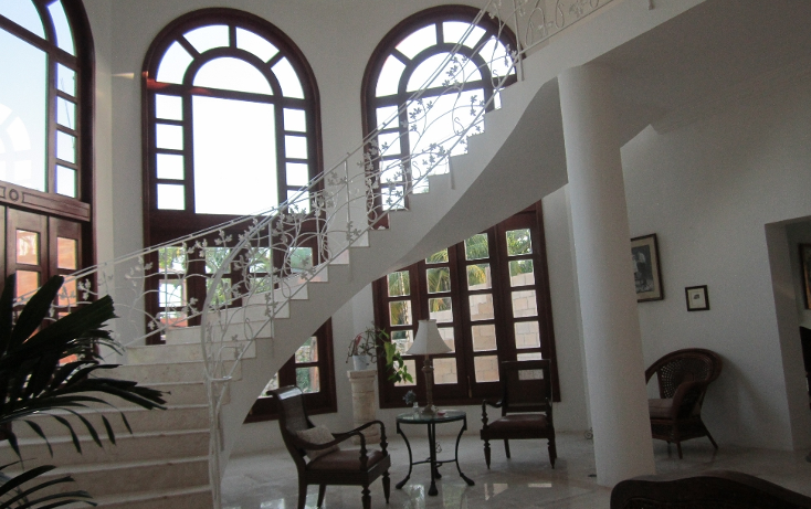 Foto de casa en renta en  , club de golf la ceiba, mérida, yucatán, 1111503 No. 01