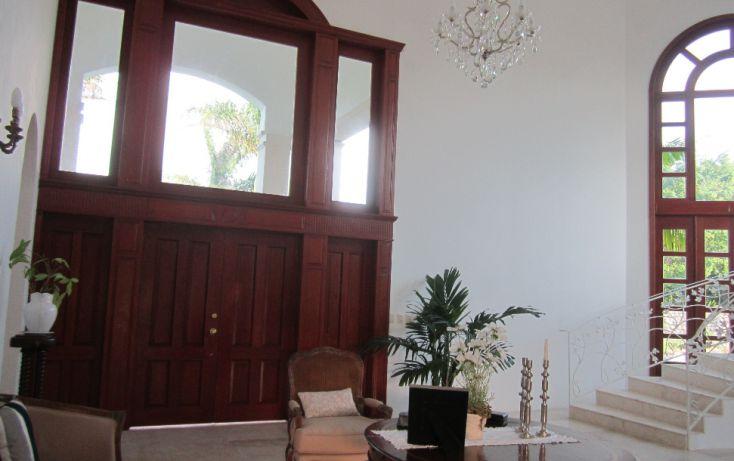 Foto de casa en renta en, club de golf la ceiba, mérida, yucatán, 1111503 no 02