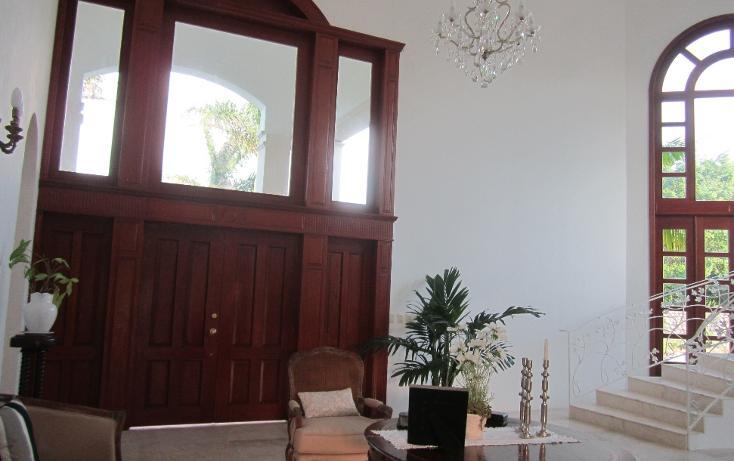Foto de casa en renta en  , club de golf la ceiba, mérida, yucatán, 1111503 No. 02