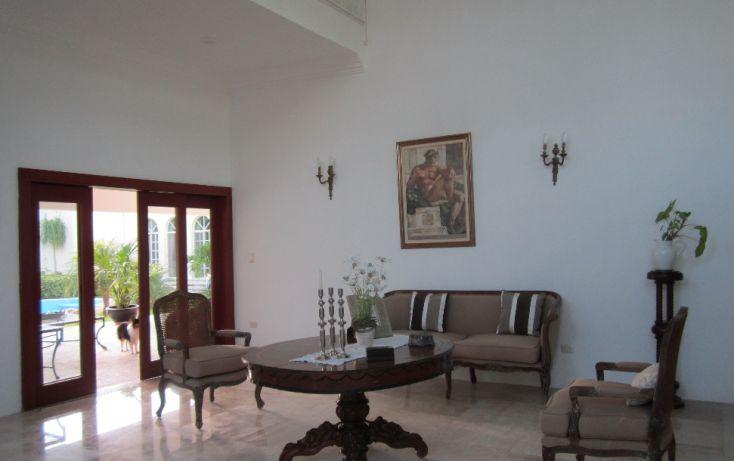 Foto de casa en renta en, club de golf la ceiba, mérida, yucatán, 1111503 no 03