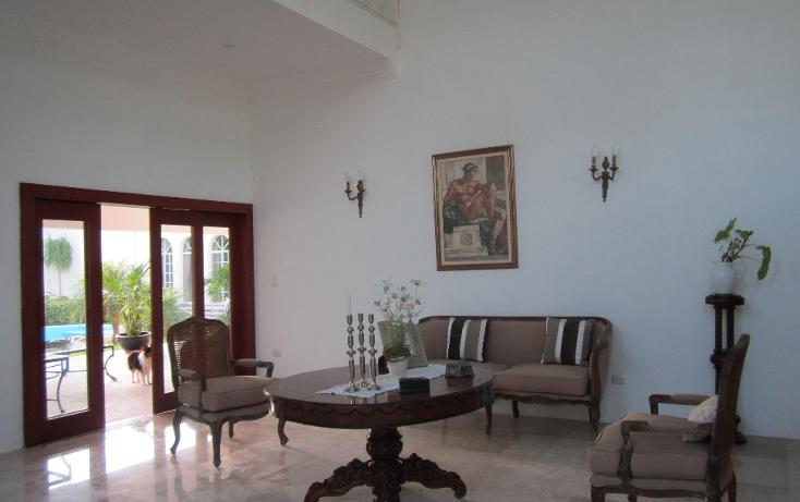 Foto de casa en renta en  , club de golf la ceiba, mérida, yucatán, 1111503 No. 03
