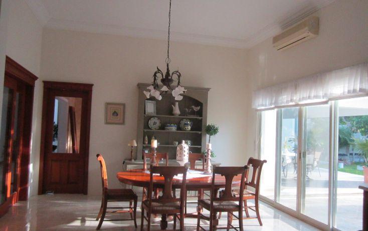 Foto de casa en renta en, club de golf la ceiba, mérida, yucatán, 1111503 no 06