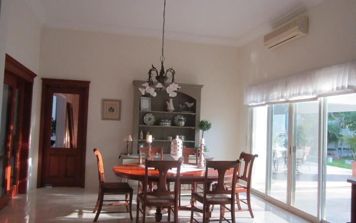 Foto de casa en renta en  , club de golf la ceiba, mérida, yucatán, 1111503 No. 06