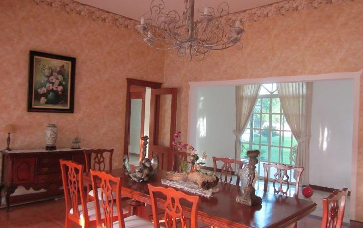 Foto de casa en renta en  , club de golf la ceiba, mérida, yucatán, 1111503 No. 07