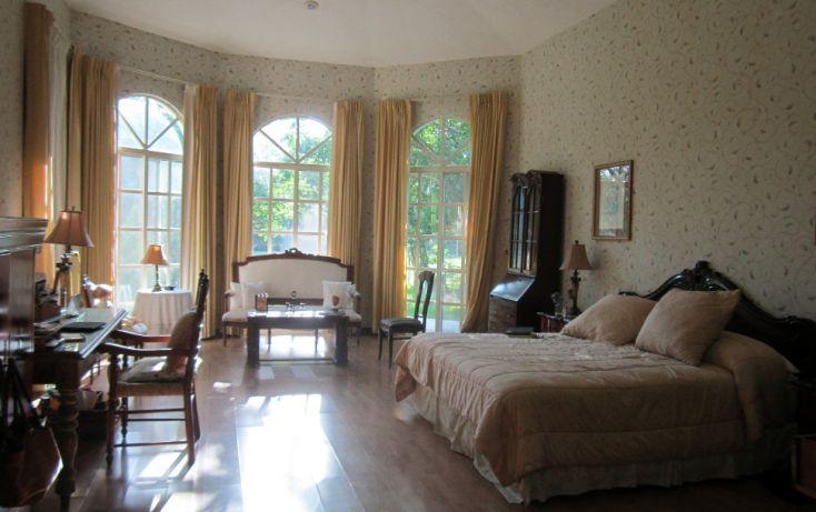 Foto de casa en renta en, club de golf la ceiba, mérida, yucatán, 1111503 no 10