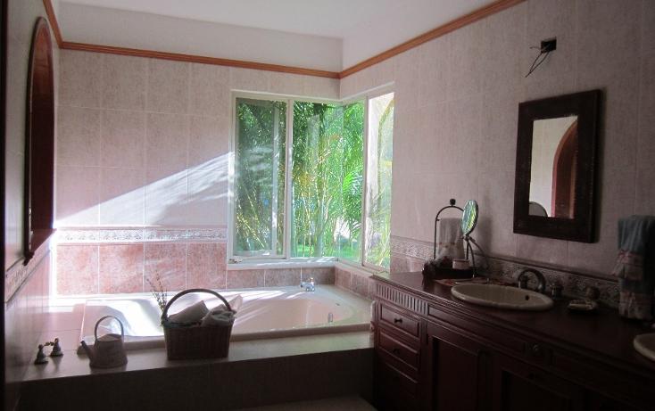 Foto de casa en renta en  , club de golf la ceiba, mérida, yucatán, 1111503 No. 11