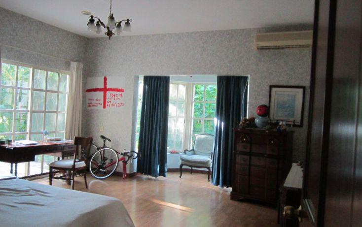 Foto de casa en renta en, club de golf la ceiba, mérida, yucatán, 1111503 no 12