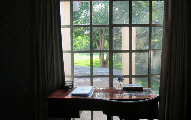 Foto de casa en renta en, club de golf la ceiba, mérida, yucatán, 1111503 no 14