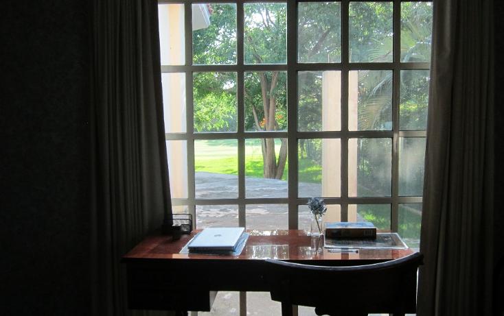 Foto de casa en renta en  , club de golf la ceiba, mérida, yucatán, 1111503 No. 14