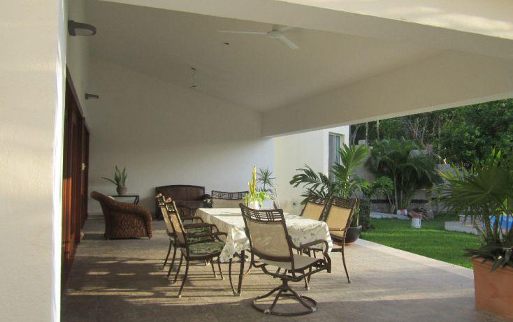 Foto de casa en renta en, club de golf la ceiba, mérida, yucatán, 1111503 no 15