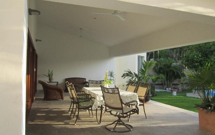 Foto de casa en renta en  , club de golf la ceiba, mérida, yucatán, 1111503 No. 15