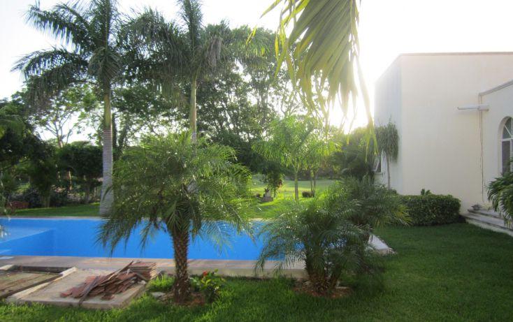 Foto de casa en renta en, club de golf la ceiba, mérida, yucatán, 1111503 no 16