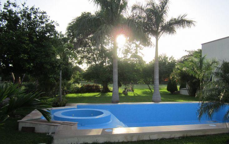 Foto de casa en renta en, club de golf la ceiba, mérida, yucatán, 1111503 no 17