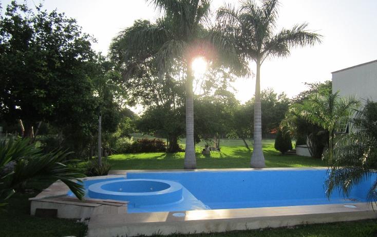 Foto de casa en renta en  , club de golf la ceiba, mérida, yucatán, 1111503 No. 17