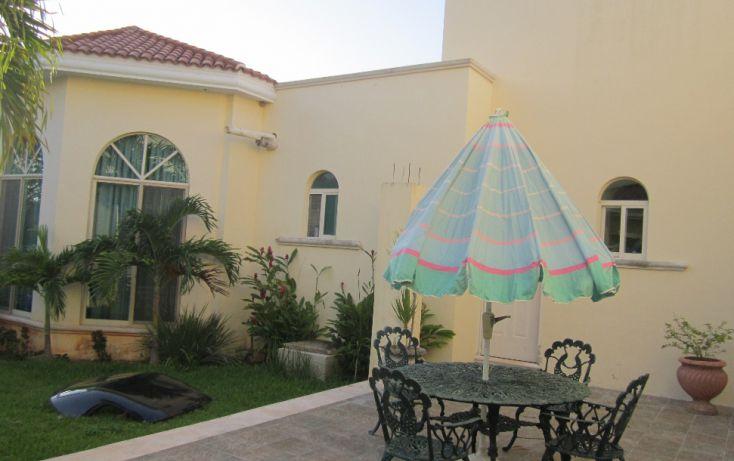 Foto de casa en renta en, club de golf la ceiba, mérida, yucatán, 1111503 no 19