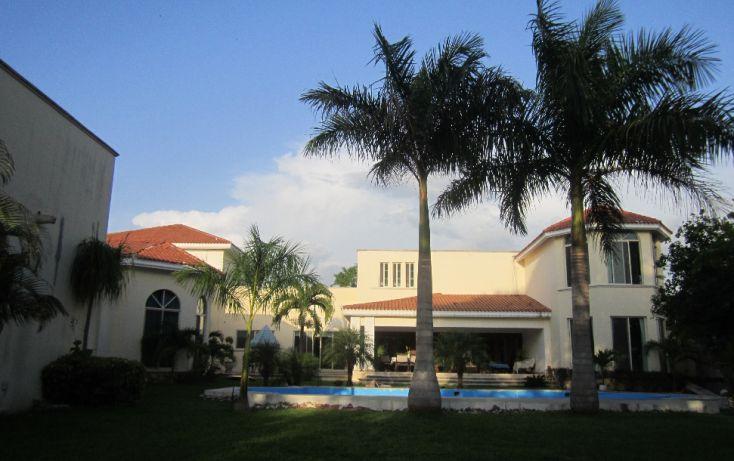 Foto de casa en renta en, club de golf la ceiba, mérida, yucatán, 1111503 no 20
