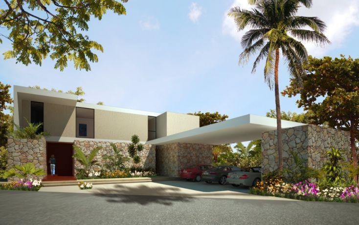 Foto de casa en venta en, club de golf la ceiba, mérida, yucatán, 1113125 no 01