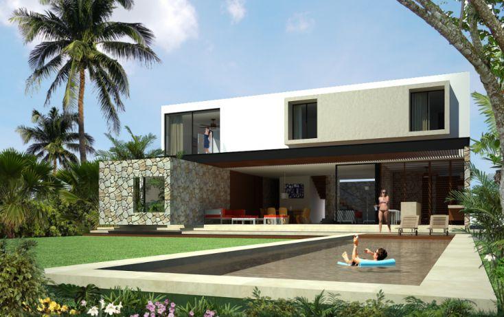 Foto de casa en venta en, club de golf la ceiba, mérida, yucatán, 1113125 no 06