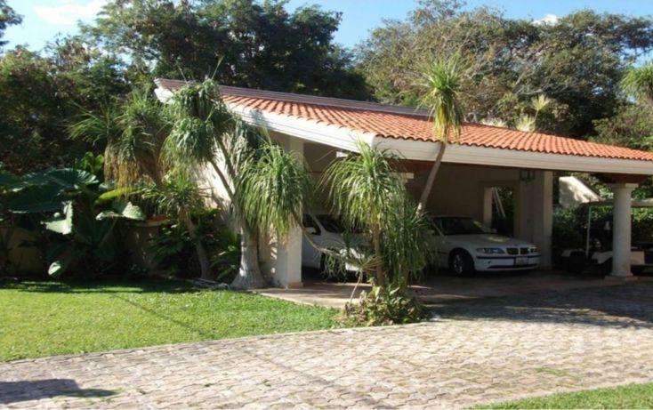 Foto de casa en venta en, club de golf la ceiba, mérida, yucatán, 1114919 no 02