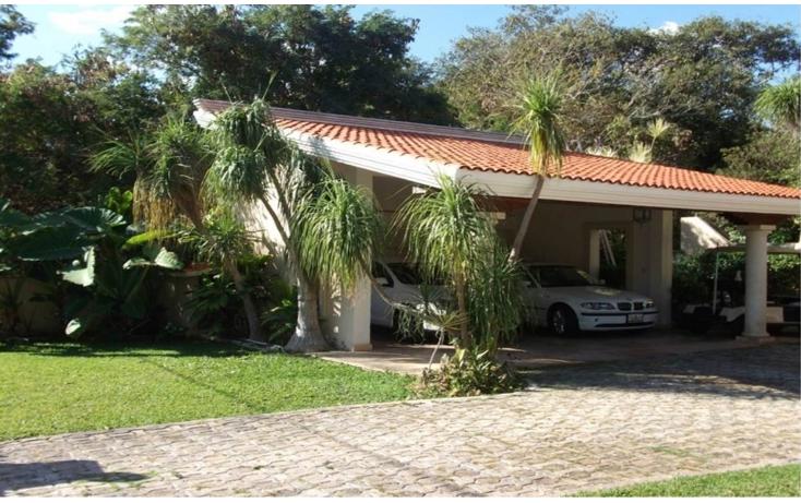 Foto de casa en venta en  , club de golf la ceiba, mérida, yucatán, 1114919 No. 02