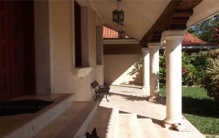 Foto de casa en venta en, club de golf la ceiba, mérida, yucatán, 1114919 no 03