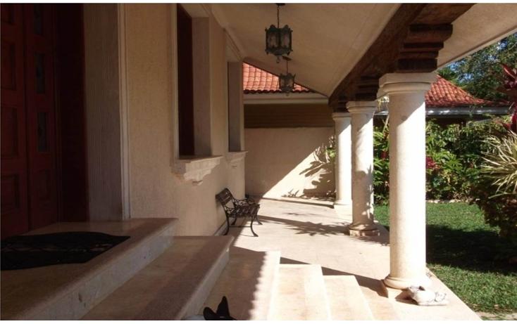 Foto de casa en venta en  , club de golf la ceiba, mérida, yucatán, 1114919 No. 03