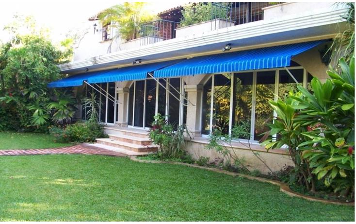 Foto de casa en venta en  , club de golf la ceiba, mérida, yucatán, 1114919 No. 08