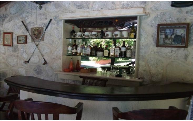 Foto de casa en venta en  , club de golf la ceiba, mérida, yucatán, 1114919 No. 10