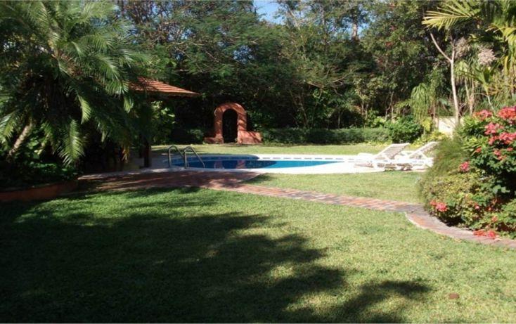 Foto de casa en venta en, club de golf la ceiba, mérida, yucatán, 1114919 no 12