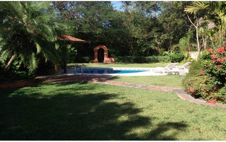Foto de casa en venta en  , club de golf la ceiba, mérida, yucatán, 1114919 No. 12