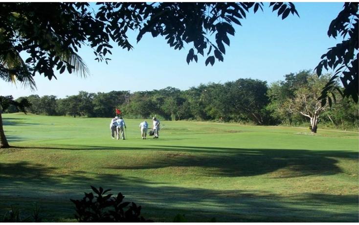 Foto de casa en venta en  , club de golf la ceiba, mérida, yucatán, 1114919 No. 14