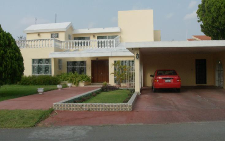 Foto de casa en venta en, club de golf la ceiba, mérida, yucatán, 1115973 no 01