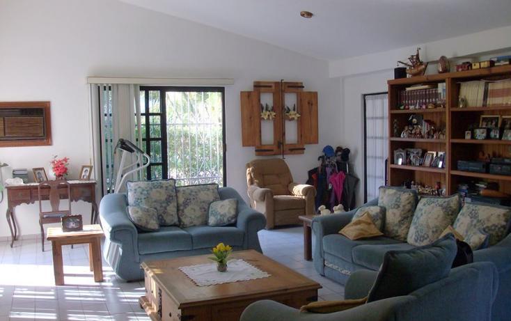 Foto de casa en venta en, club de golf la ceiba, mérida, yucatán, 1115973 no 02