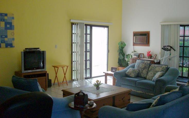 Foto de casa en venta en, club de golf la ceiba, mérida, yucatán, 1115973 no 03