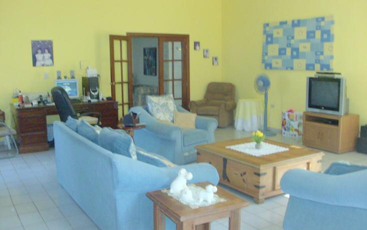 Foto de casa en venta en, club de golf la ceiba, mérida, yucatán, 1115973 no 04