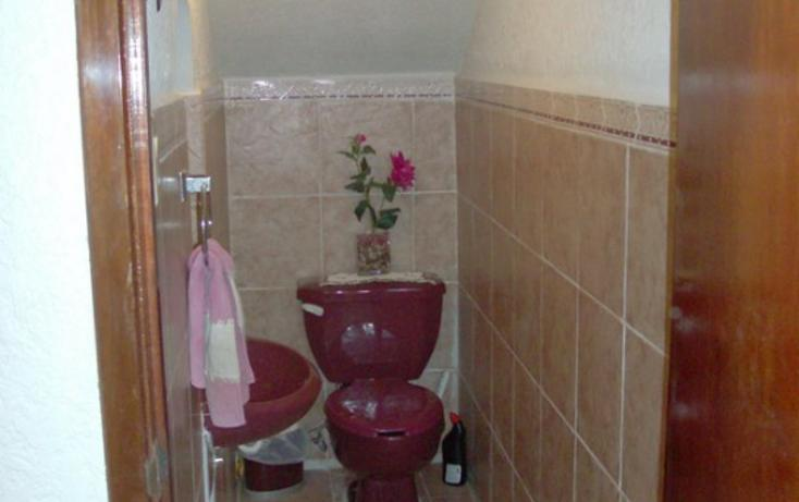Foto de casa en venta en, club de golf la ceiba, mérida, yucatán, 1115973 no 05