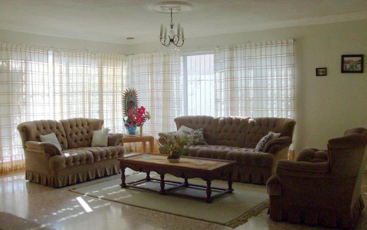 Foto de casa en venta en  , club de golf la ceiba, mérida, yucatán, 1115973 No. 06