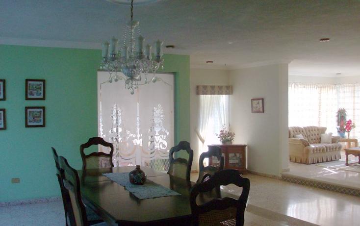Foto de casa en venta en, club de golf la ceiba, mérida, yucatán, 1115973 no 07