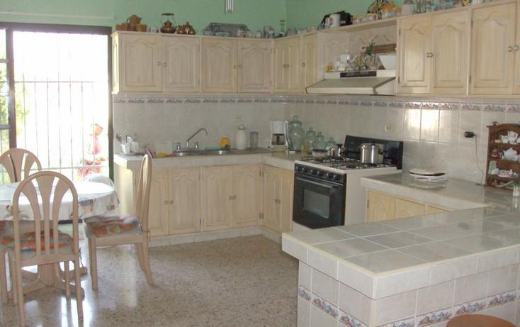 Foto de casa en venta en  , club de golf la ceiba, mérida, yucatán, 1115973 No. 08