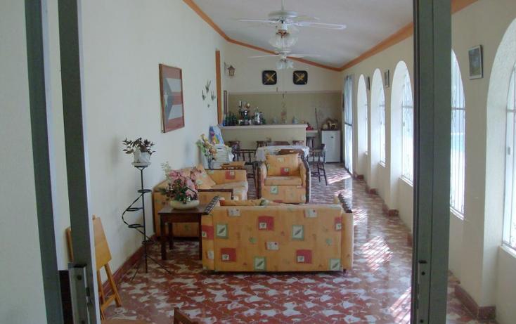Foto de casa en venta en, club de golf la ceiba, mérida, yucatán, 1115973 no 10
